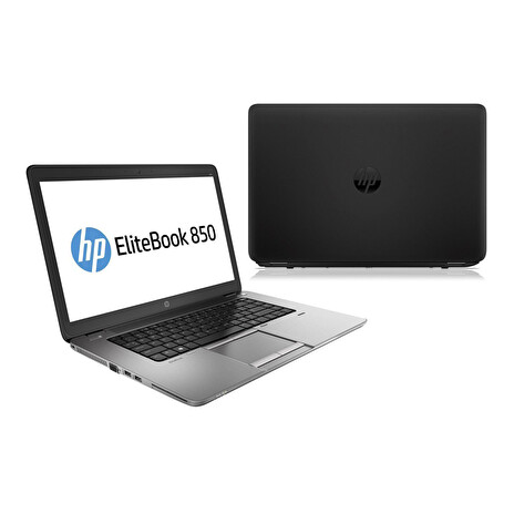 HP EliteBook 850 G2; Core i7 5600U 2.6GHz/8GB RAM/256GB SSD/battery VD
