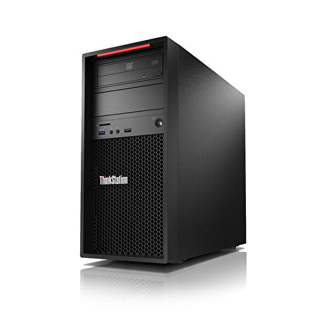 Lenovo ThinkStation P410; Xeon E5-1650 v4 3.6GHz/16GB RAM/256GB SSD + 1TB HDD