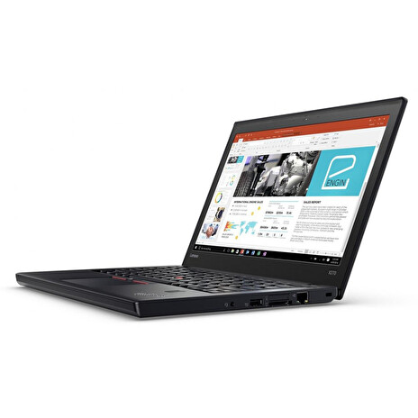 Lenovo ThinkPad X270; Core i7 7600U 2.8GHz/8GB RAM/256GB M.2 SSD/battery 2xVD