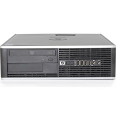 HP Compaq Elite 8200 SFF; Core i5 2400 3.1GHz/4GB DDR3/500GB HDD