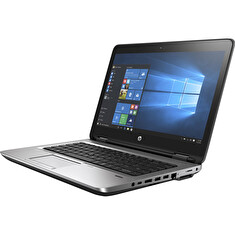 HP ProBook 640 G3; Core i5 7200U 2.5GHz/8GB RAM/256GB M.2 SSD/battery VD