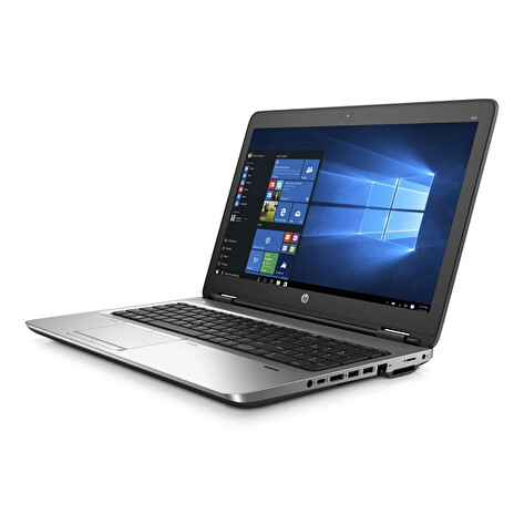HP ProBook 650 G2; Core i7 6600U 2.6GHz/8GB RAM/256GB SSD NEW/battery VD
