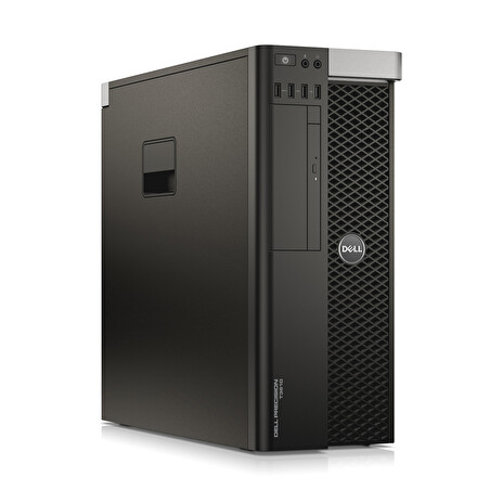 Dell Precision T3610; Intel Xeon E5-1620 v2 3.7GHz/16GB RAM/256GB SSD + 2TB HDD