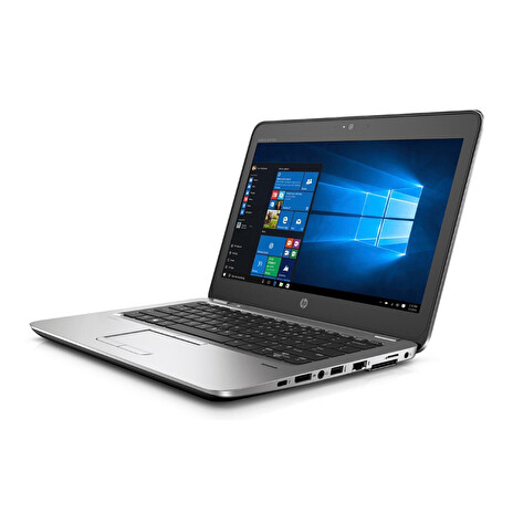 HP EliteBook 820 G4; Core i7 7600U 2.8GHz/8GB RAM/256GB SSD PCIe/battery VD