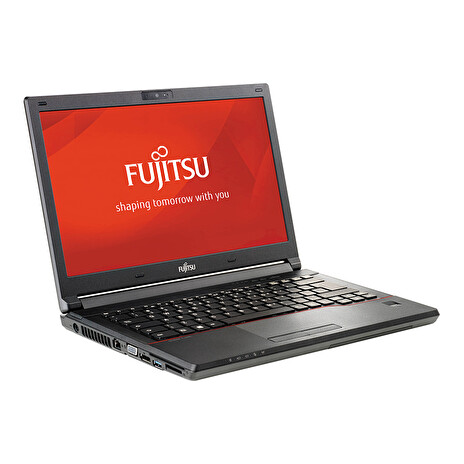 Fujitsu LifeBook E544; Core i3 4000M 2.4GHz/8GB RAM/256GB SSD NEW/battery NB